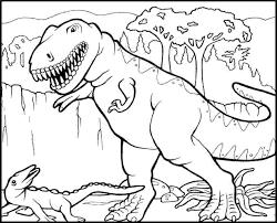 DinosaurisDaColorare