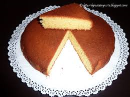 TortaFarinaKamut